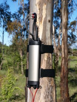 HFD8-100 Heat Field Deformation Meter
