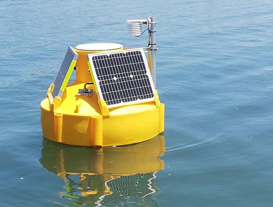 ICT Data Buoy